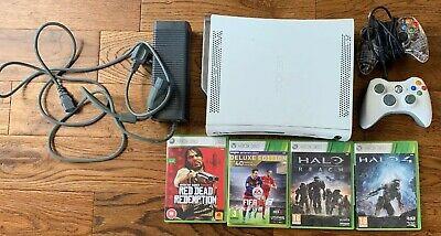 Microsoft Xbox 360 Pro 60GB Black Console