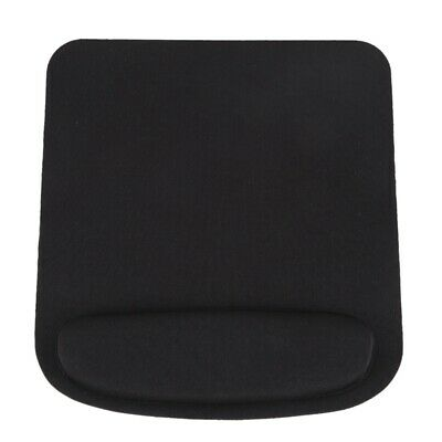 Rectangle Wrist Support Cloth + EVA Mouse Pad Mice Mat For