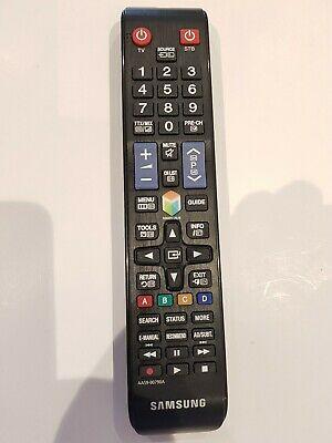 Samsung Genuine TV Remote Control AAA AAA