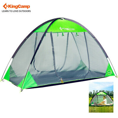 Kingcamp Pop-Up Tent Portable Instant Mesh Tent Mosquito-Net