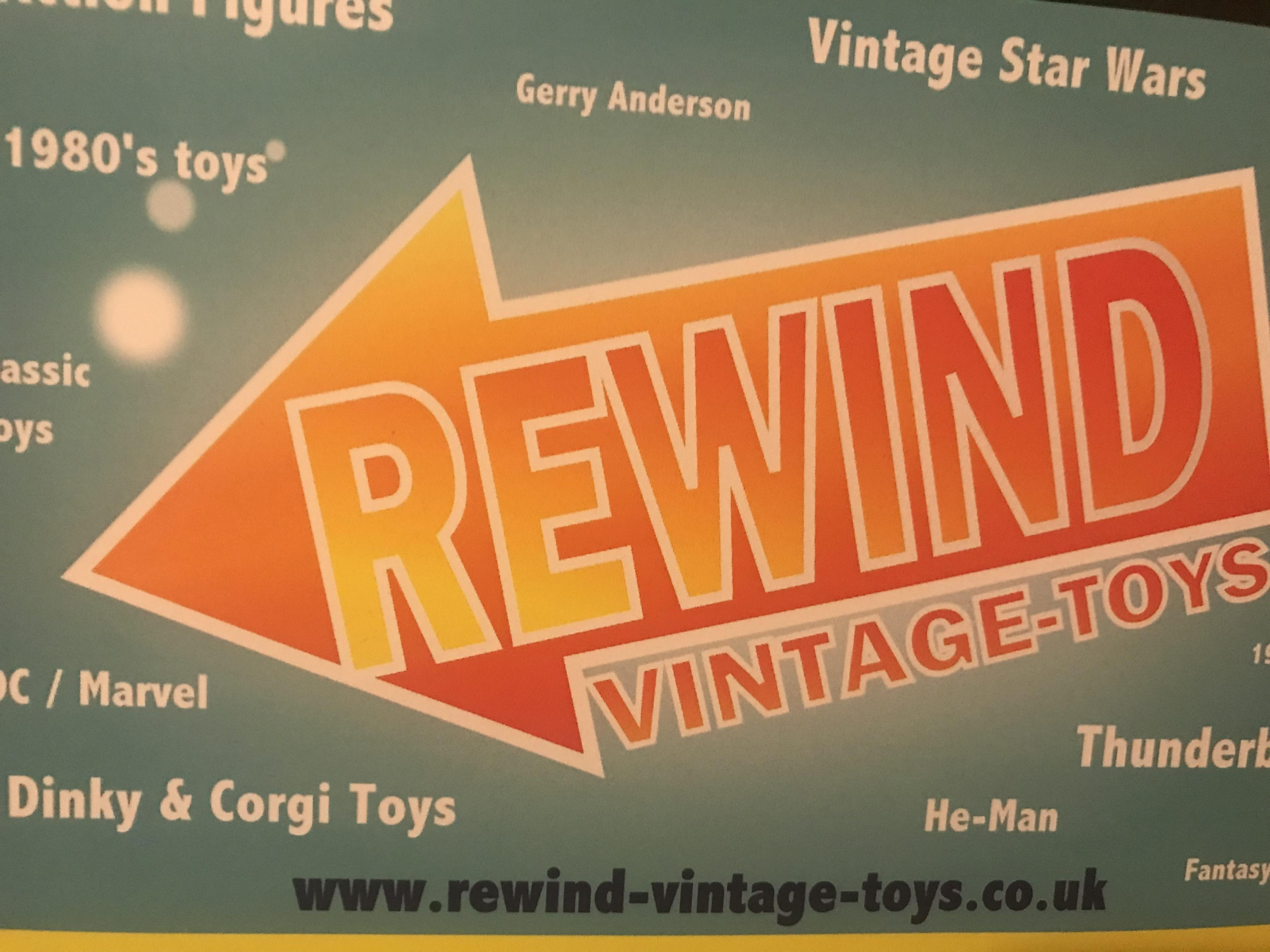 Vintage and collectable toys