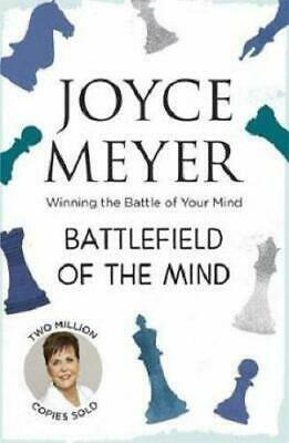 Battlefield of the Mind: Winning the Battle in Your Mind,