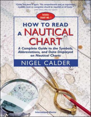 How to Read a Nautical Chart: A Complete Guide to the