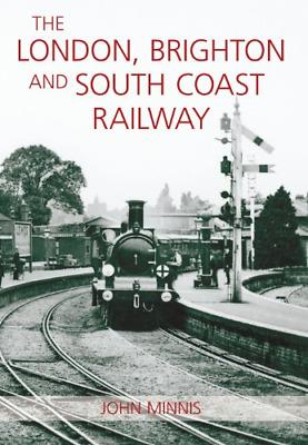 London, Brighton and the South Coast Railway, Very Good