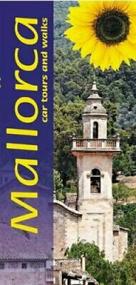 Mallorca Car Tours and Walks by Valerie Crespi-Green