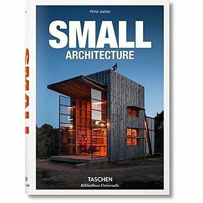 Small Architecture by Philip Jodidio (Hardback, )