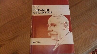 The Dream of Gerontius, Op. 38 by Edward Elgar (composer)