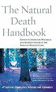 The Natural Death Handbook, Stephanie Wienrich, Used;