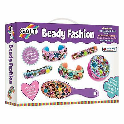 Galt Toys Beady Fashion Craft Kit for Children
