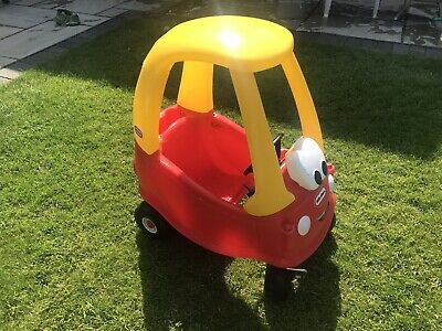 Little Tikes Cozy Coupe® Car