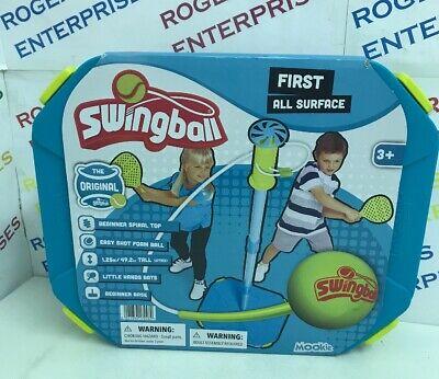 Mookie Original Swingball First All Surface Beginners Set