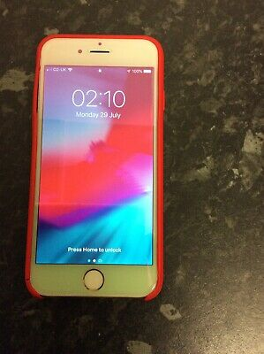 Apple A iPhone 6 16GB (Unlocked) - Gold