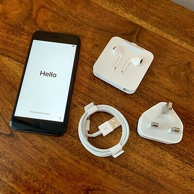 Apple iPhone 8 64Gb Space Grey Unlocked
