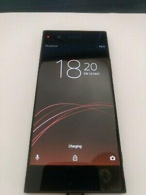 Sony Xperia XA1- 32GB - (unlocked) Smartphone Android nice