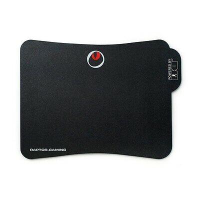 Raptor P9 Gaming Mouse pad 39 x 29 x 0,3 cm DKT Black