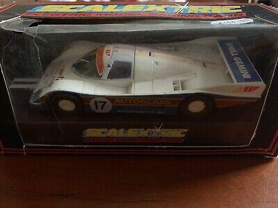 C.436 Porsche 962 Scalextric