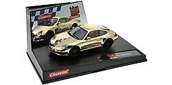 Digital 1/32 RTR Porsche 911 GOLD 50TH Anniversary