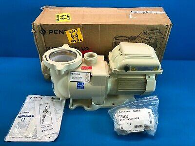 Pentair  SuperFlo VS 1.5 Pool Pump  Volt