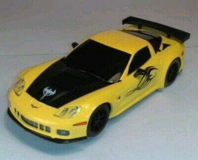 Scalextric Chevrolet Corvette C6R, New, *Lights* Free UK