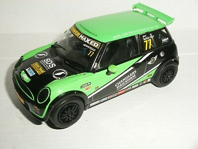 Scalextric - Mini Cooper S No.77 Neil Newstead - NEW /