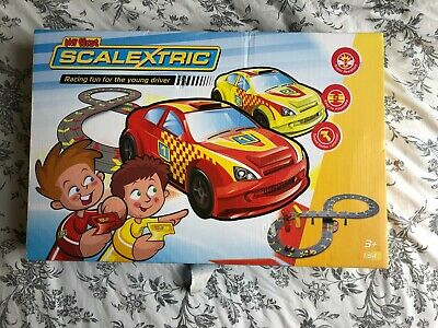 Scalextric My First Scalextric Set (used)