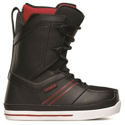 ThirtyTwo Snowboard Boots Maven  Black UK 6