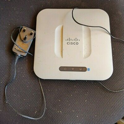 cisco wap371 AC Access point with mains power