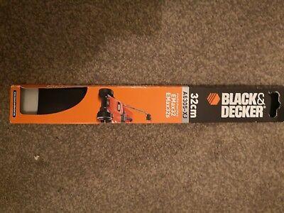 BLACK+DECKER A-XJ Lawn Mower Blade, 32 cm