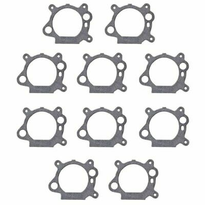 (Pack of  Carburetor Gasket for Briggs and