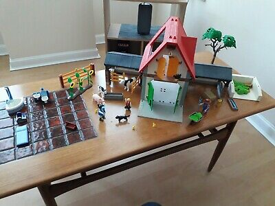 Playmobil Farm. Set .