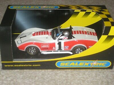 Scalextric Car - Chevrolet Corvette L88 #1 C