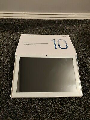 Acer Iconia One 10.1 inch 16GB B3-A40 - White