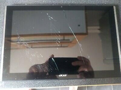 Acer Iconia One 10 B3-A Inch Tablet 16GB Storage -
