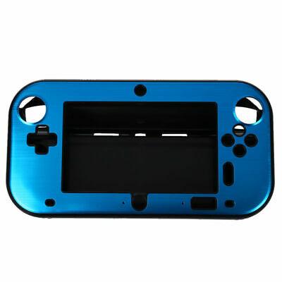 Aluminum Case Cover for Nintendo Wii U Gamepad Remote