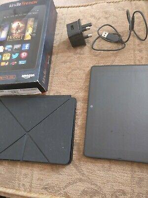 Amazon Kindle Fire HDX 7 (3rd Generation) 16GB, Wi-Fi -