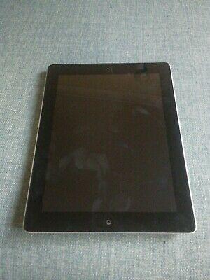 Apple iPad 2 16GB, Wi-Fi + Cellular, 9.7in - Black, Bricked