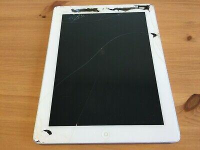 Apple iPad 4th Gen. 16GB, Wi-Fi, 9.7in - White