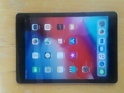 Apple iPad Air 1st Gen 16GB Wi-Fi + Cellular (Unlocked),