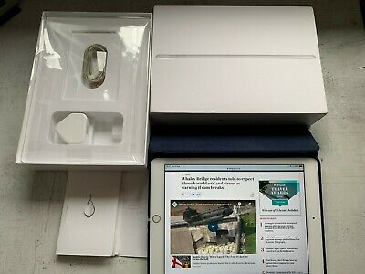 Apple iPad Air GB, Wi-Fi + Cellular (Unlocked), 9.7in -