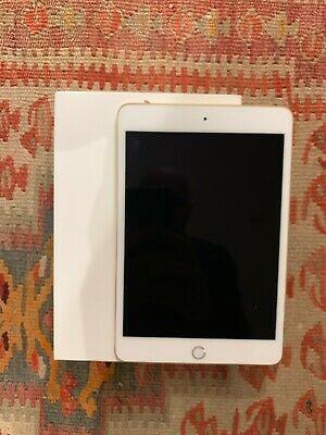 Apple iPad MINI GB, Wi-Fi, 7.9in - Gold - WIFI