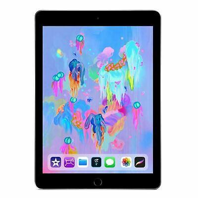 """Apple iPad MR7F2B/A 9.7"""" Retina Display, A10 Fusion CPU,"""