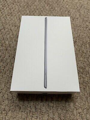 Apple iPad Mini (5th Generation) 256GB, Wi-Fi, 7.9in - Space