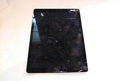 Apple iPad Pro 1st Gen. 128GB, Wi-Fi, 12.9in - Space Grey -