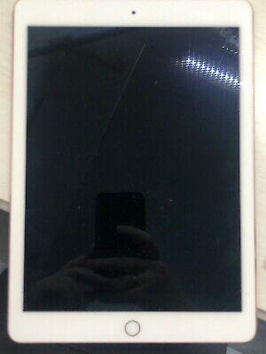 Apple iPad Pro 1st Gen. 32GB, Wi-Fi, 9.7in - Rose Gold
