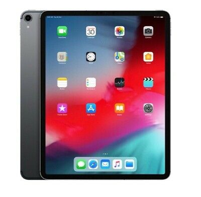 Apple iPad Pro 3rd Gen. 256GB, Wi-Fi, 12.9in - Space Grey