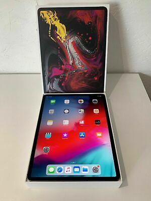 Apple iPad Pro 3rd Gen. 256GB Wi-Fi Cellular UNLOCKED 12.9
