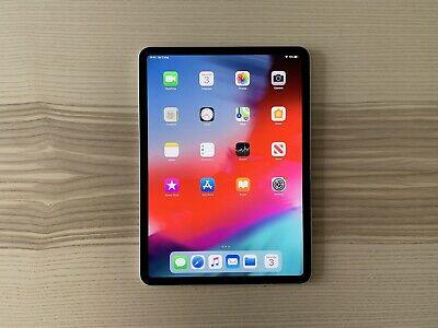 Apple iPad Pro 3rd Gen. 64GB, Wi-Fi, 11in - Silver