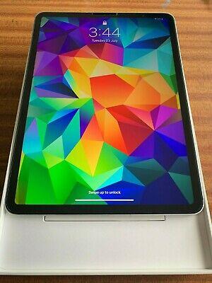 Apple iPad Pro 3rd Generation 64 GB Wi-Fi Cellular 11in