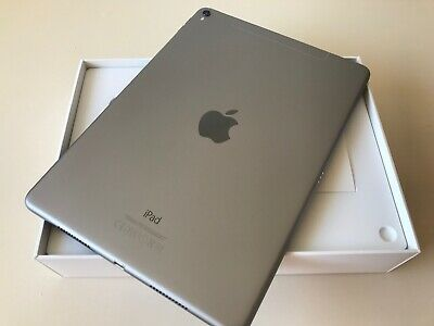 Apple iPad Pro GB Wi-Fi + Cellular - Space Grey