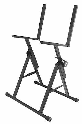 On-Stage Stands Tiltback Amp Stand 5-position Free Ship